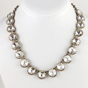 J. Crew Jewelry - J. Crew Venus Flytrap Necklace
